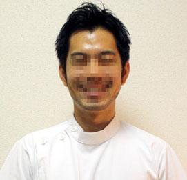 うたたねゲイマッサージ東京店永井謙吾(ナガイケンゴ)