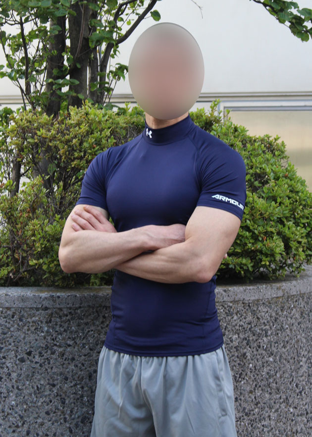 うたたねゲイマッサージ東京店スタッフ門脇