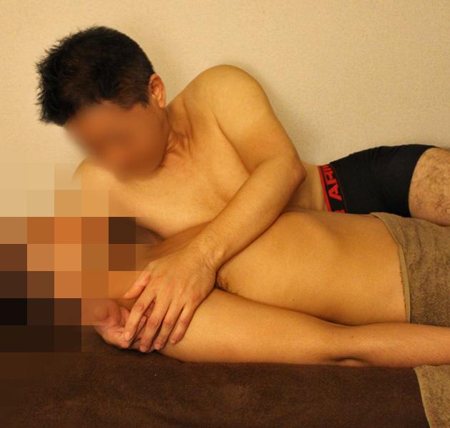 うたたねゲイマッサージ東京店ゲイマッサージ稲垣明雄