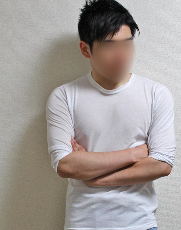 うたたねゲイマッサージ東京店スタッフ宮澤